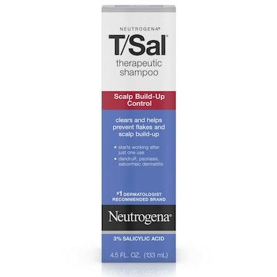 Neutrogena T/Sal Shampoo (4.5 Fl. Oz)