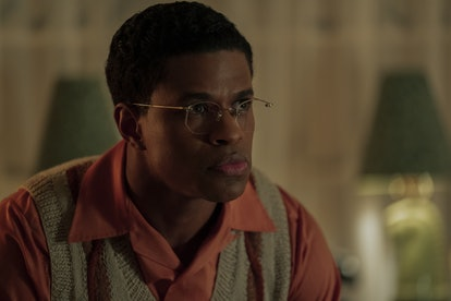 Jeremy Pope as Archie in Netflix's 'Hollywood.'