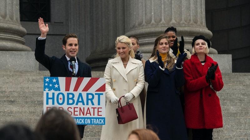 'The Politician' Season 2 Will Still Premiere This Summer