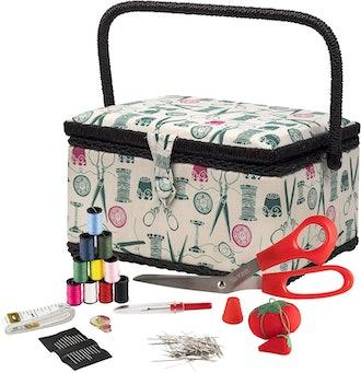 Singer Vintage Sewing Kit