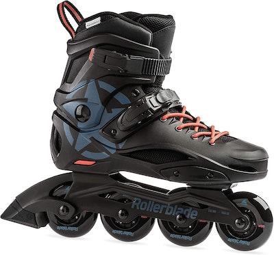 Rollerblade RB Cruiser Unisex Adult Fitness Inline Skate