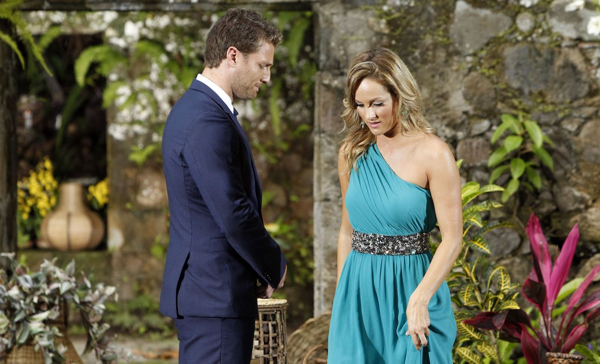 Clare Crawley was a runner up in Juan Pablo's season of 'The Bachelor.'