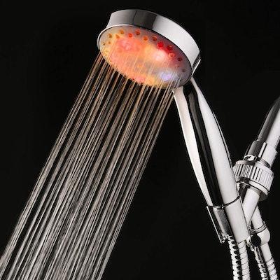 Kairey LED Handheld Shower Head