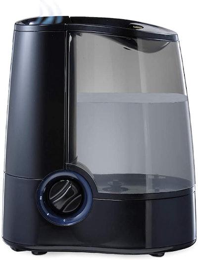 Honeywell Filter Free Warm Moisture Humidifier (Black)