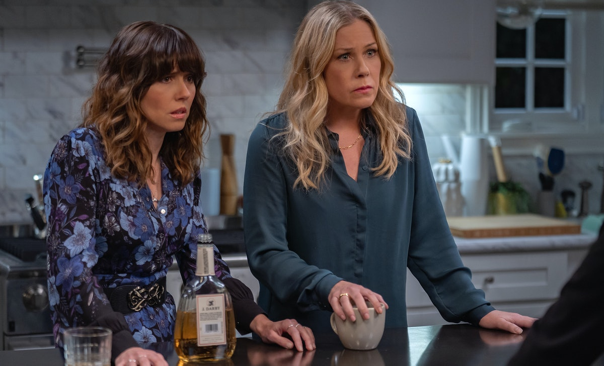 'Dead to Me' Season 3 has not yet been picked up, but the Season 2 finale teases more.