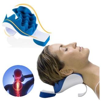 Zabrina Chiropractic Pillow