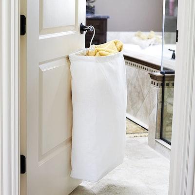 Household Essentials Hamper Bag
