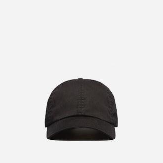 The Baseball Cap
