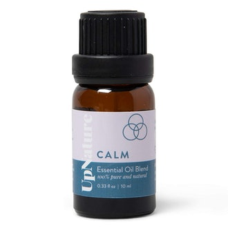 UpNature Calm Stress Relief Essential Oil Blend