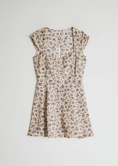 Aveline Floral Dress