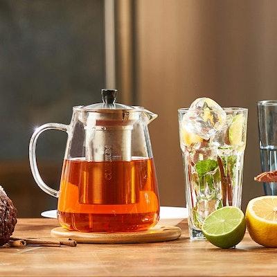 Cusinium Glass Teapot