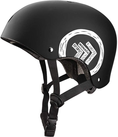 MONATA Skateboard Helmet