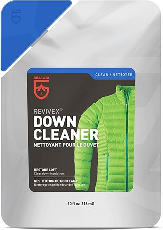 Gear Aid Revivex Down Cleaner and Wash