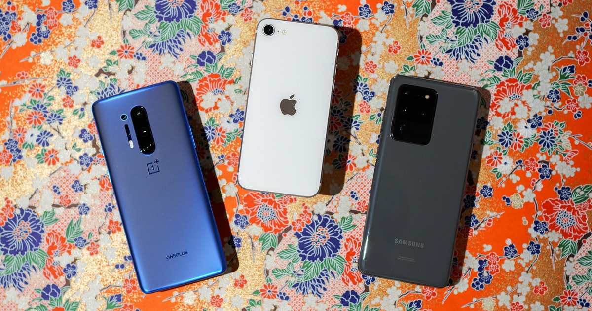 iPhone SE (2020) review: Android's worst nightmare