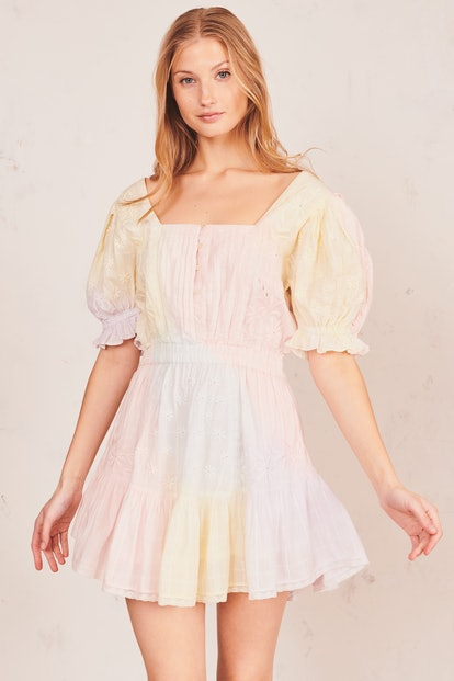 Tomasina Dress