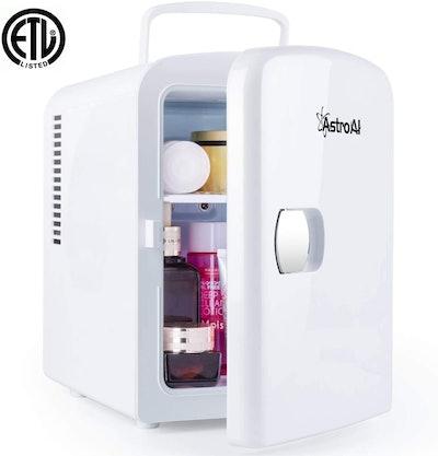 AstroAI Portable Mini Fridge