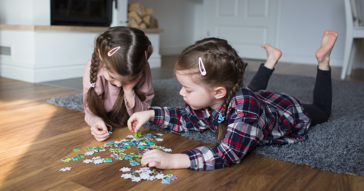 The 6 Best Puzzles For Kids