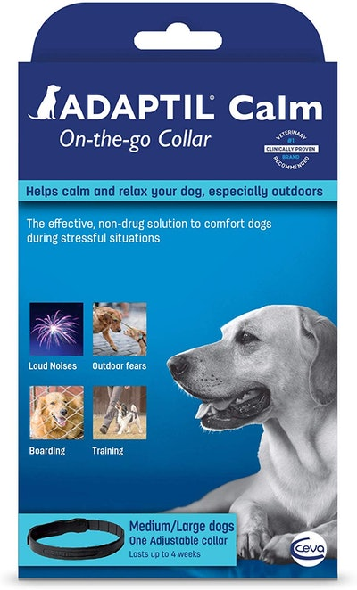 Adaptil Calm On-The-Go-Collar For Dogs