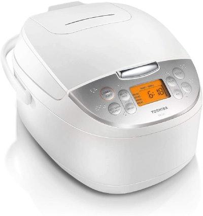 Toshiba 1-Pound Rice Cooker