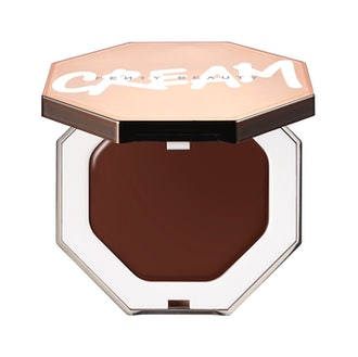 Cheeks Out Freestyle Cream Bronzer in Toffee Tease