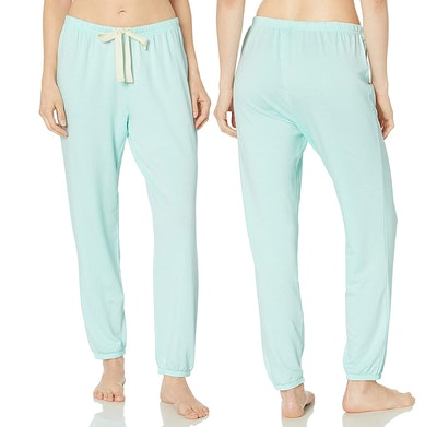 Amazon Essentials Women's Lightweight Lounge Pants