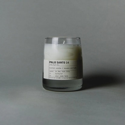 Palo Santo 14 Candle