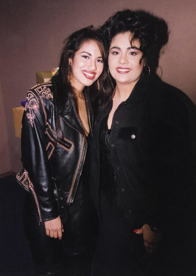 The MAC x Selena La Reina Collection drops Apr. 21.