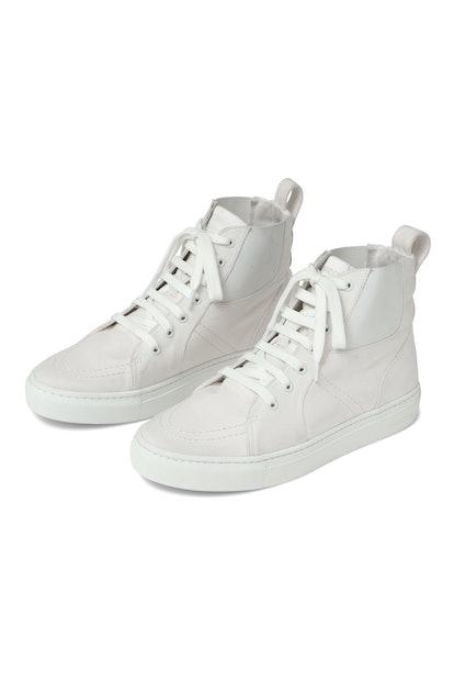 Classic High Top Sneaker