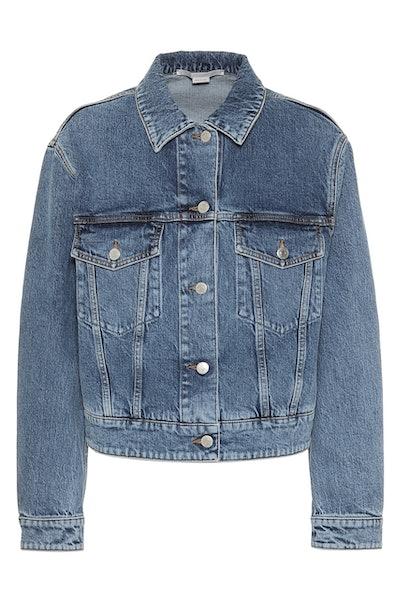 Stella McCartney Denim Jacket