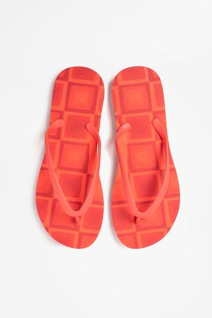 Deco Flip Flops