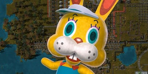 'Animal Crossing: New Horizons': If you hate Zipper, try 'Factorio' instead