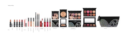MAC's new Selena La Reina Collection features an major product expansion.