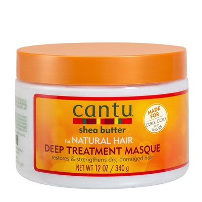 Cantu Deep Treatment Masque For Natural Hair