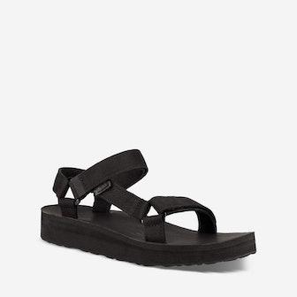 Midform Universal Leather Sandal