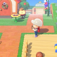 'Animal Crossing: New Horizons' designs: 10 QR codes for Stone Paths and more