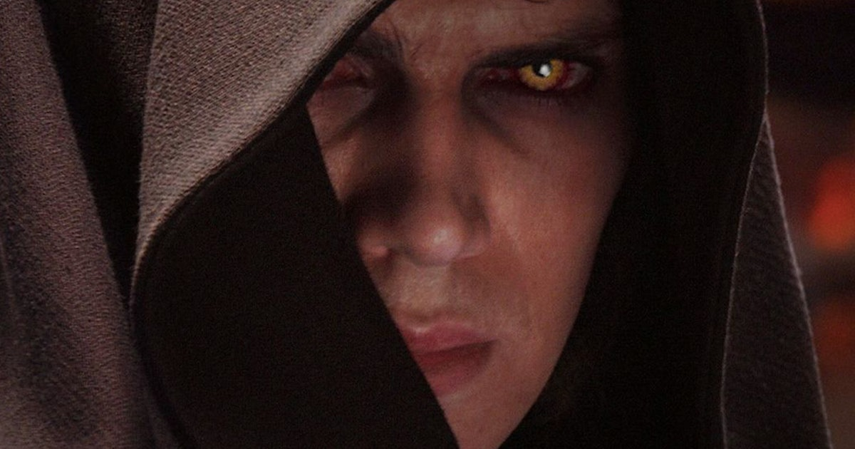 Did Star Wars just reveal the next Sith supervillain?