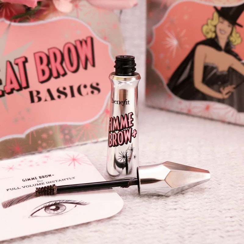 Benefit's Gimme Brow is half off during Ulta's 21 Days of Beauty.