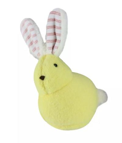 "Northlight 9"" Plush Easter Rabbit Spring Figure"