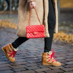 If your shoes aren't quite winter ready, hacks to make boots slip-proof will make your commute throu...