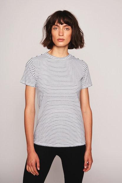 The Agnes Roundneck T-Shirt