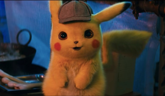 'Detective Pikachu' is now available to stream for free.