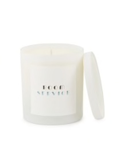 Happy Room Service Scented Candle