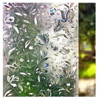 LEMON CLOUD Privacy Films for Glass