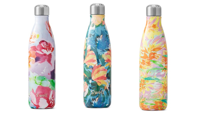 S'well is running a BOGO bottle sale just in time for Mother's Day.