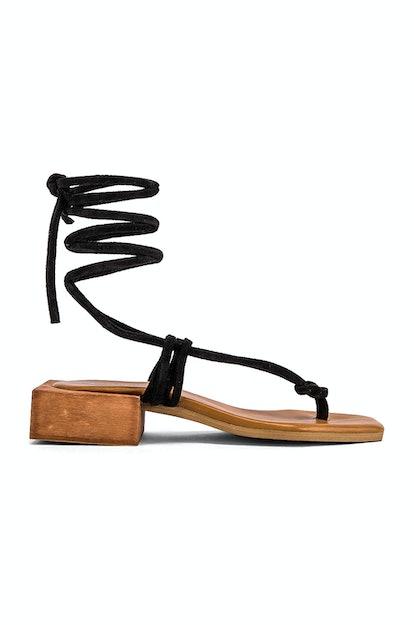 Alohas Palm Sandal