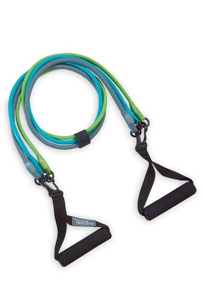 Restore 3-In-1 Resistance Band Kit