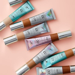 IT Cosmetics is one brand with a cult-favorite CC cream.