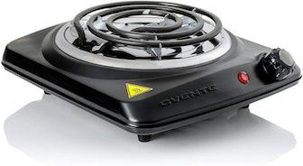 Ovente Electric Single Coil Burner