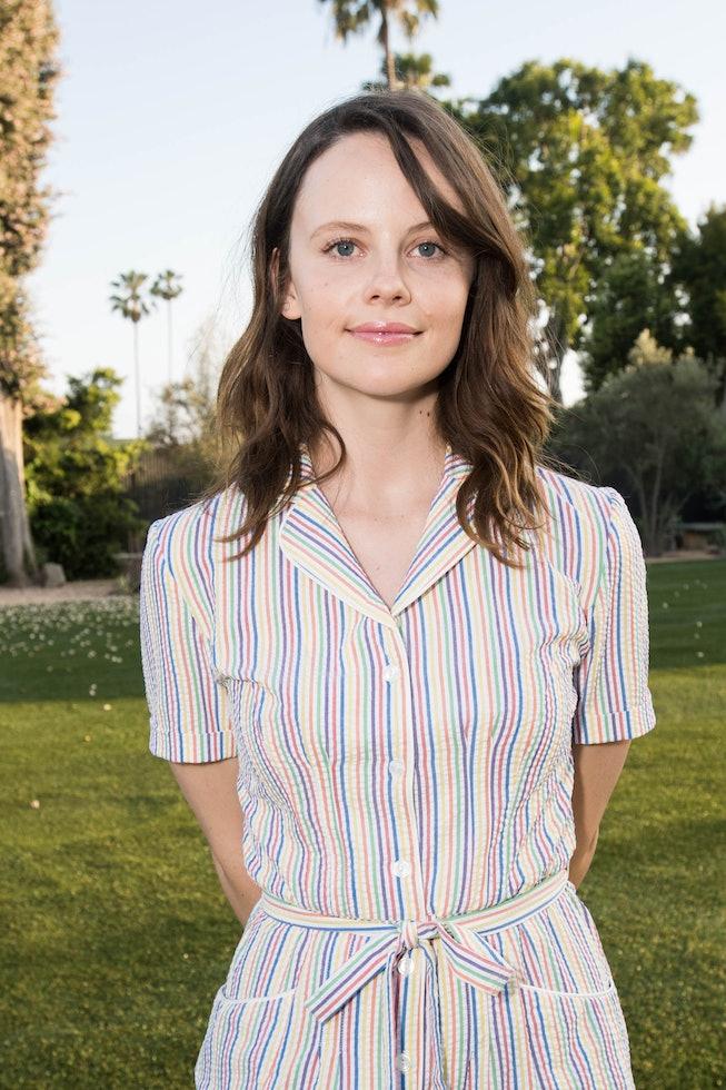 A photo of Sarah Ramos