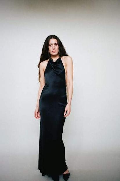 Abla Dress